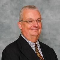 Profile image of Geoffrey McGillen