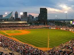 Louisville Bats Night