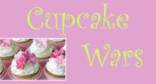 Women's Ministry Cupcake Wars!