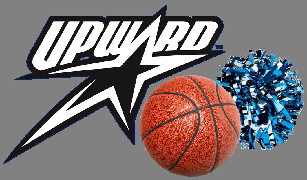 Upward Basketball and Cheer Award Night