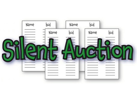 CentriKid Dinner and Silent Auction Fundraiser