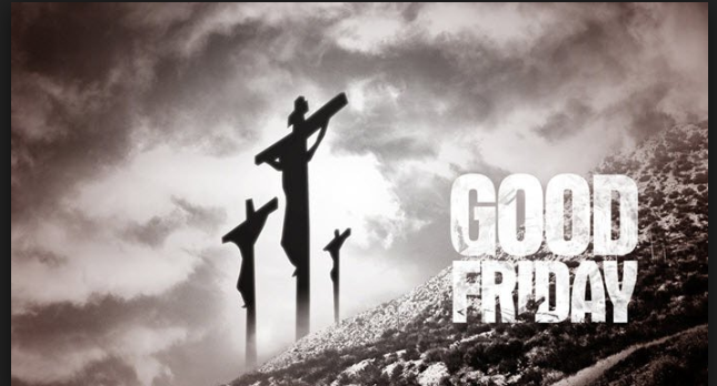 Good Friday Service - Lord's Supper Observance
