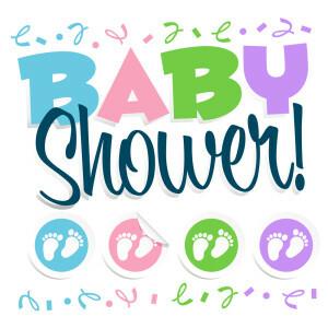 Women's Ministry Baby Shower